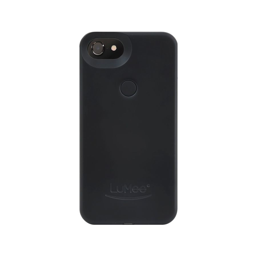 LuMee Two Matte Black