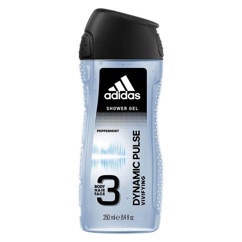 Adidas Functional Dynamic Pulse Shower Gel 250 ml