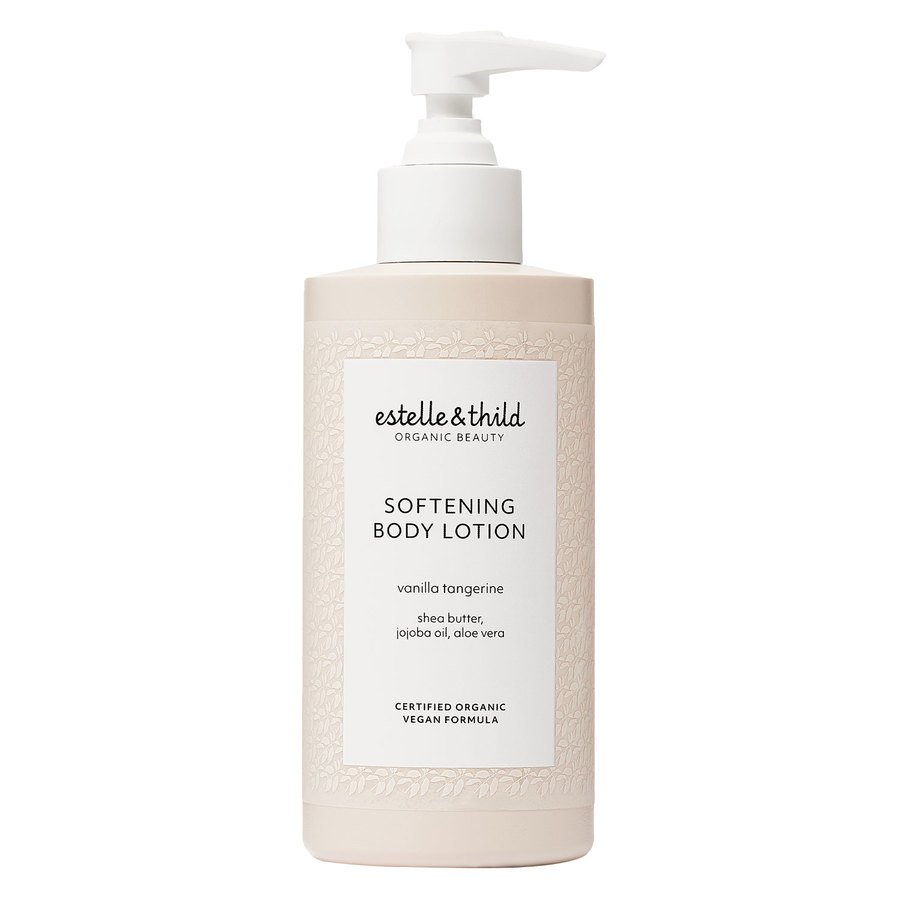 Estelle & Thild Vanilla Tangerine Softening Body Lotion 200 ml