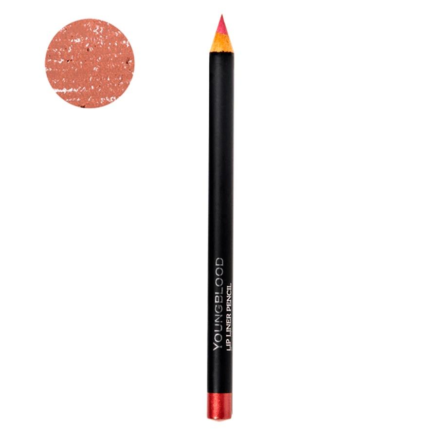 Youngblood Lip Liner Pencil Malt