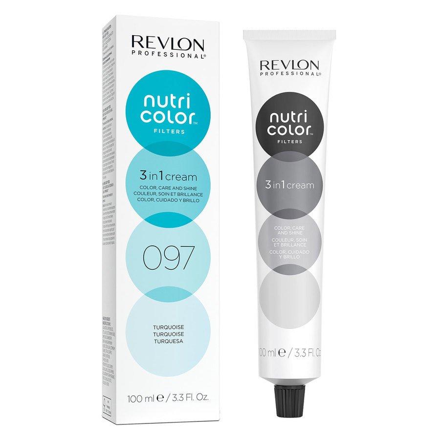 Revlon Professional Nutri Color Filters 097 100 ml