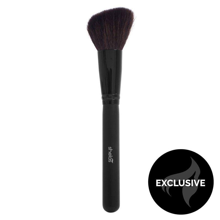 Shela's Angled Blush Brush