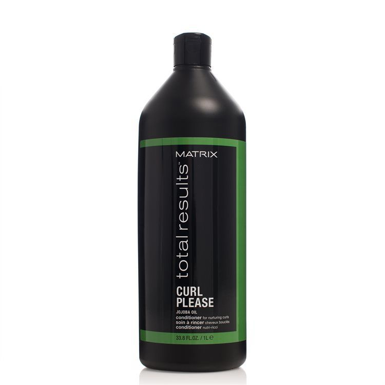 Matrix Total Results Curl Please Conditioner 1000 ml