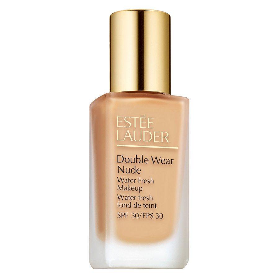 Estée Lauder Double Wear Nude Water Fresh Makeup #Desert Beige 2N1 30 ml