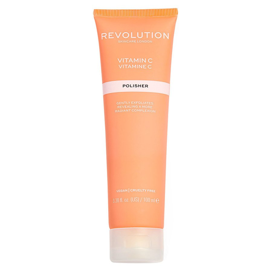 Revolution Skincare Vitamin C Polisher 100 ml