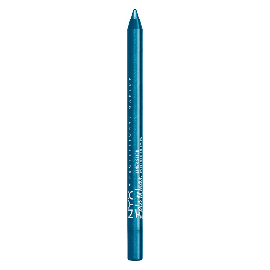 NYX Professional Makeup Epic Wear Liner Sticks Turquoise Storm 1,21 g
