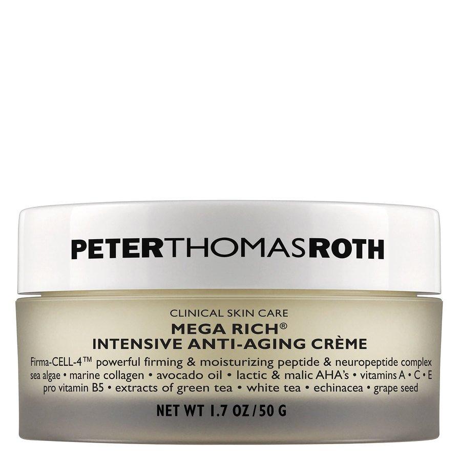 Peter Thomas Roth Mega Rich Intensive Anti-Aging Cellular Crème 50 ml