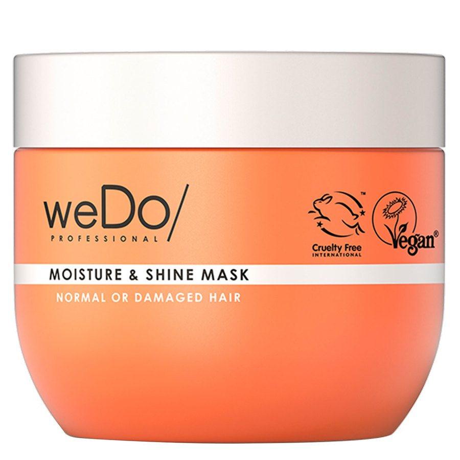 weDo Moisture & Shine Mask 400 ml