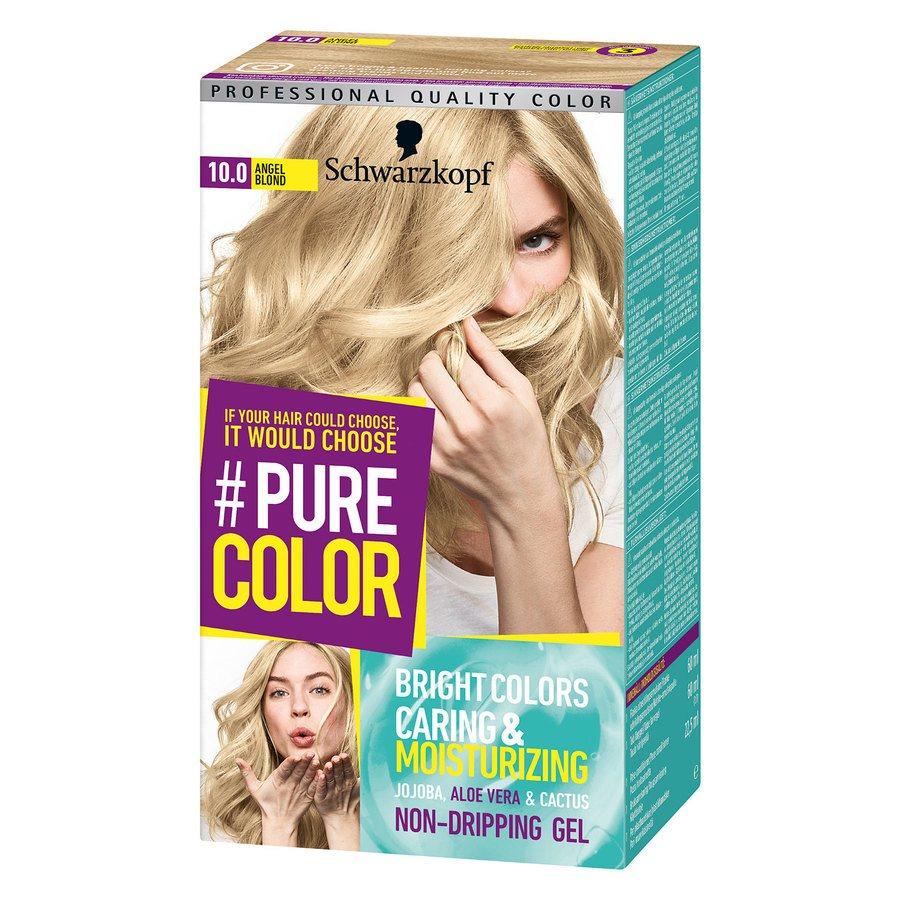 Schwarzkopf Pure Color 10.0 Angel Blond 142 g