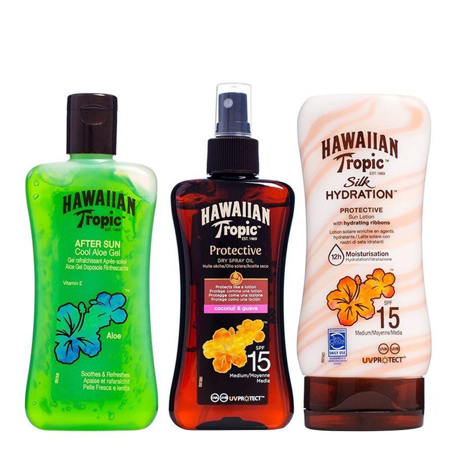 Bundle Deal Hawaiian