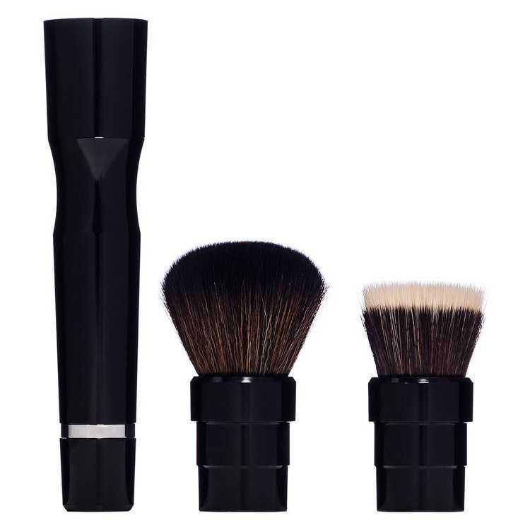Shelas Rotating Makeup Brush System