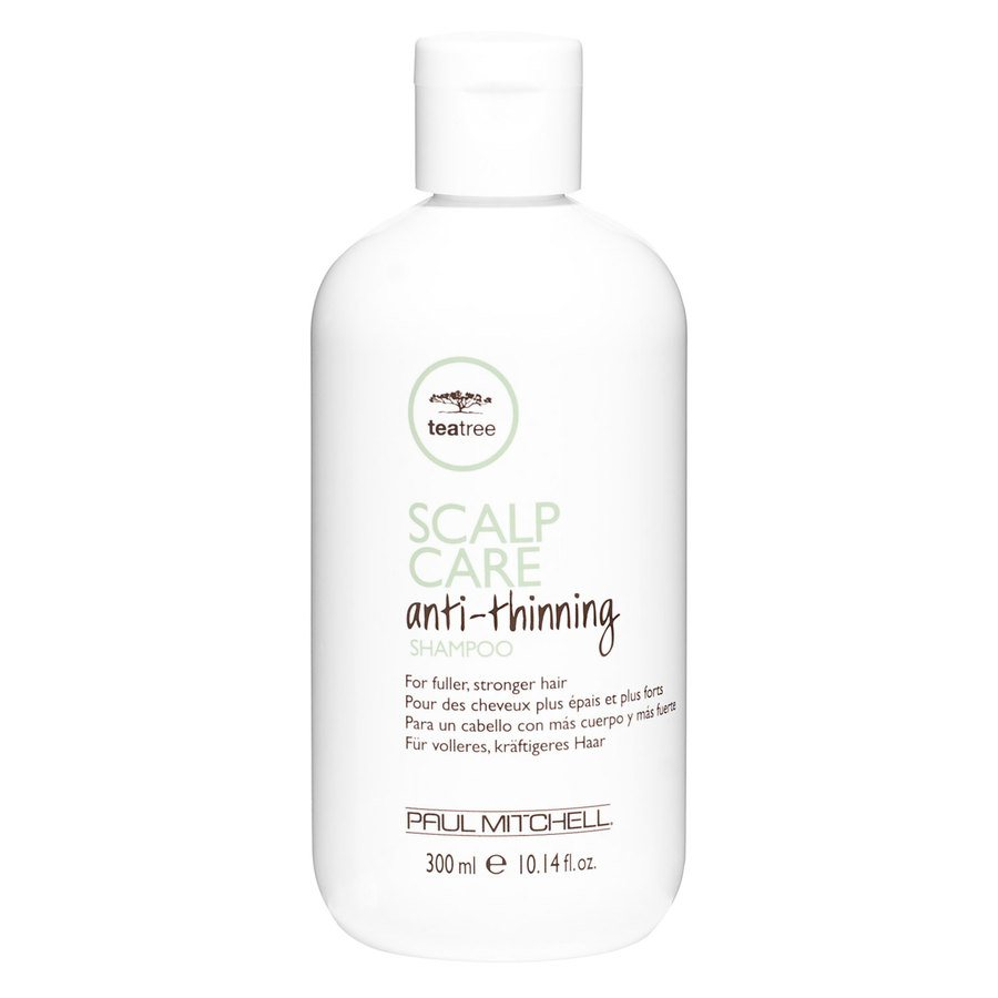 Paul Mitchell Tea Tree Anti-Thinning Shampoo 300 ml