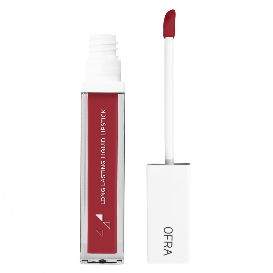 Ofra Long Lasting Liquid Lipstick Ultimate Red 8 g