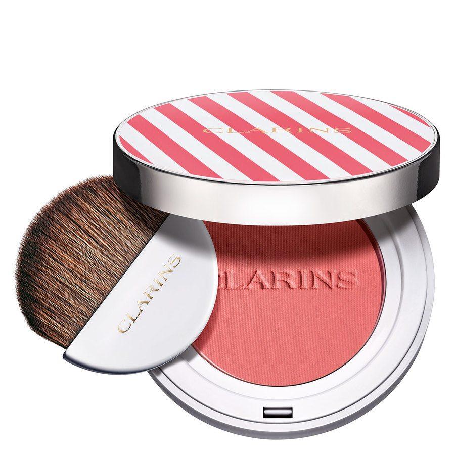 Clarins Joli Blush #10 Cheeky Pinky 2,8 g
