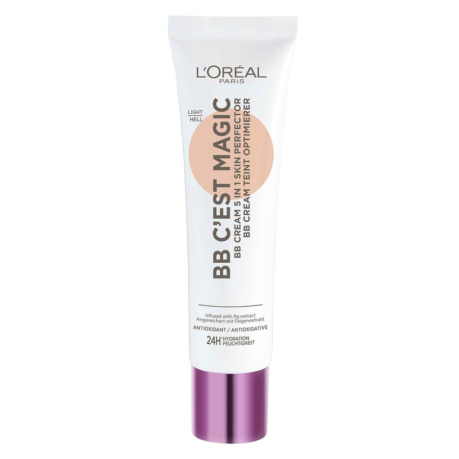 L'Oréal Paris C'est Magique Skin Perfector BB Cream Light #2 30ml