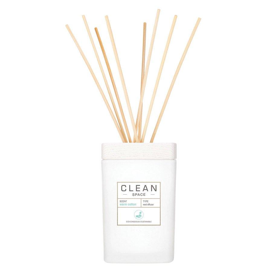 Clean Warm Cotton Liquid Diffuser 177 ml