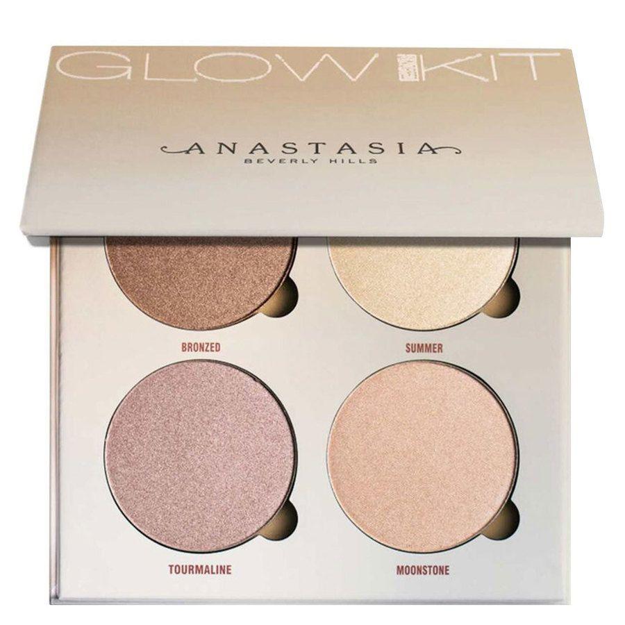Anastasia Beverly Hills Glow Kit® - Sun Dipped 4x7,37g