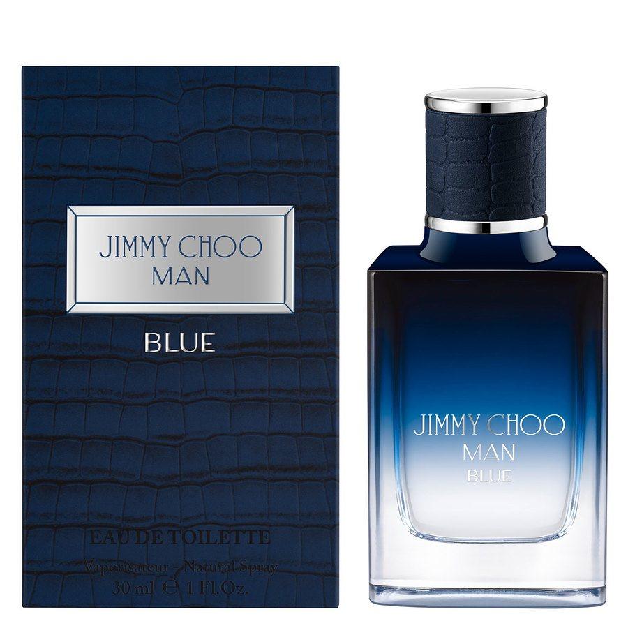Jimmy Choo Man Blue Eau De Toilette 30 ml