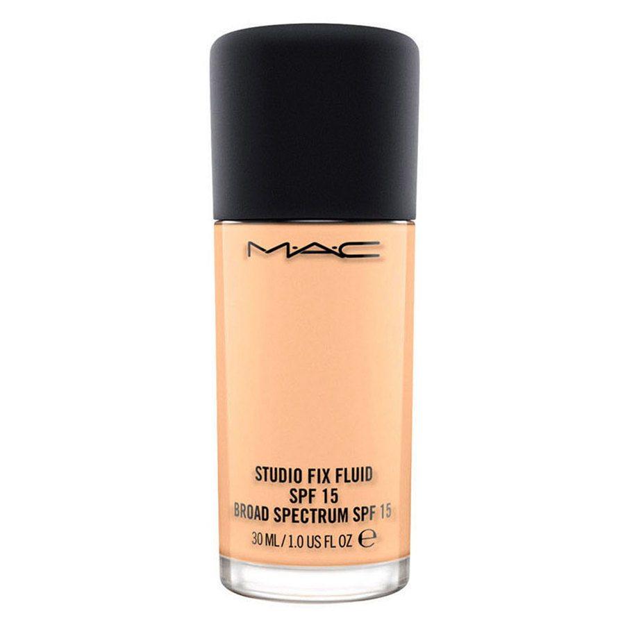 MAC Cosmetics Studio Fix Fluid Foundation SPF15 C4 30ml