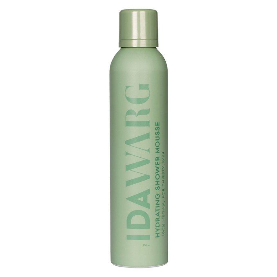 Ida Warg Hydrating Shower Mousse 200 ml