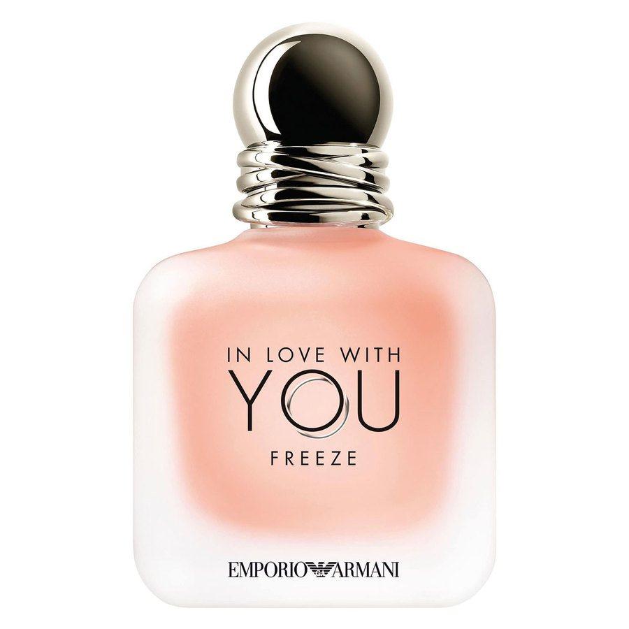 Giorgio Armani Emporio Armani In Love With You Freeze Eau de Parfum 50 ml