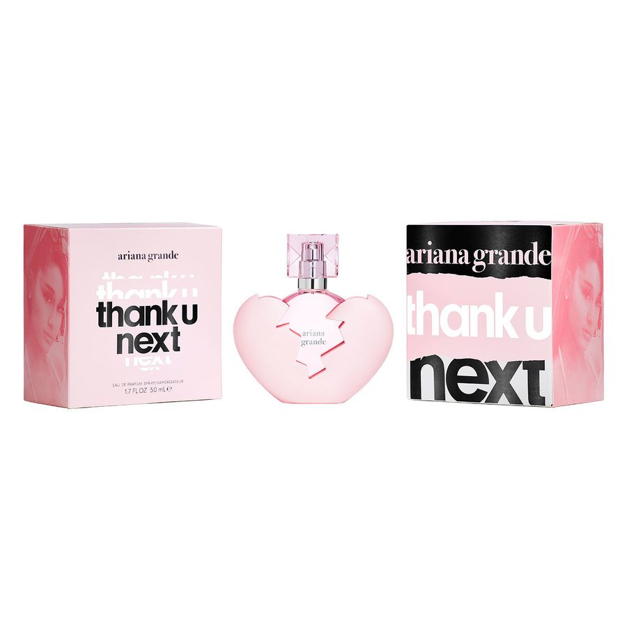 Ariana Grande Thank U Next Eau De Parfum 50 ml |