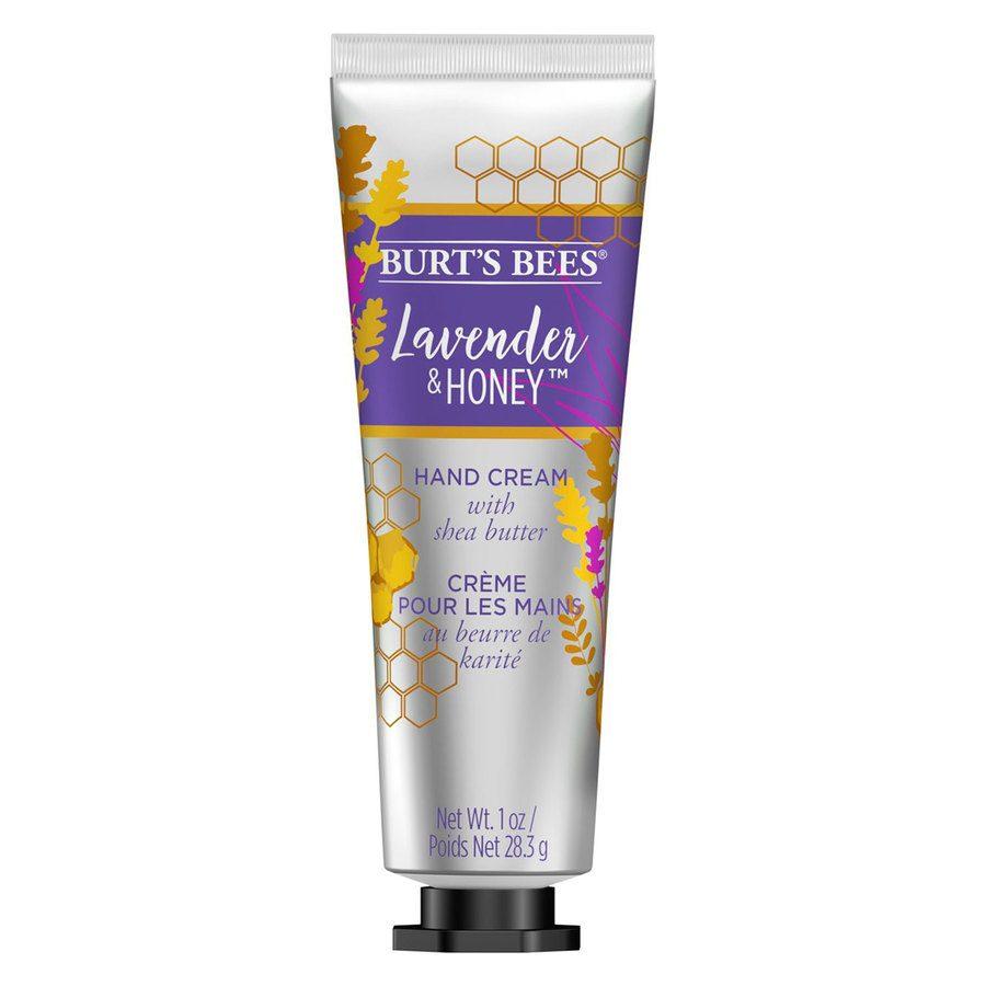 Burt's Bees Purse Size Hand Cream Lavender & Honey 28,3 g