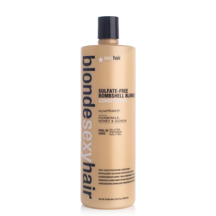 Sexy Hair Blonde Conditioner 1000 ml