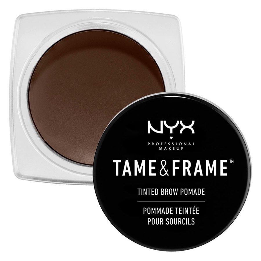 NYX Professional Makeup Tame & Frame Tinted Brow Pomade 04 Espresso