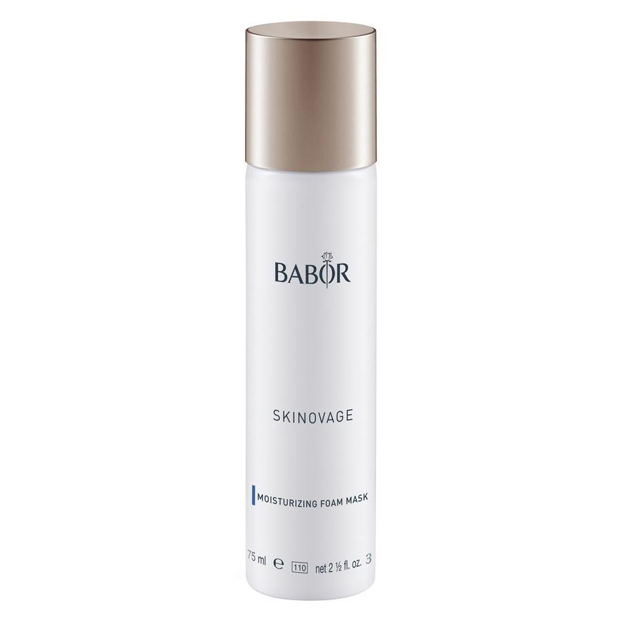 Babor Skinovage Moisturizing Foam Mask 75 ml