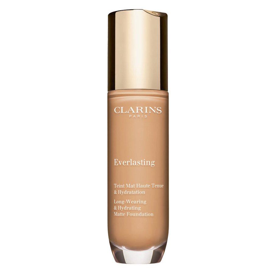 Clarins Everlasting Foundation #111 Auburn 30 ml