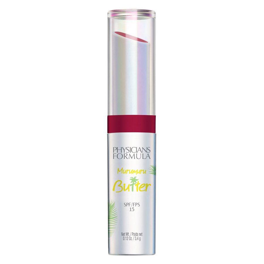 Physicians Formula Murumuru Butter Lip Cream SPF15 Acai Berry 3,4 g
