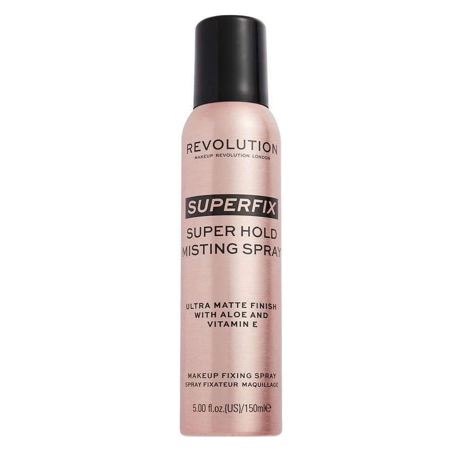 Revolution Beauty Makeup Revolution Superfix Misting Spray 150 ml