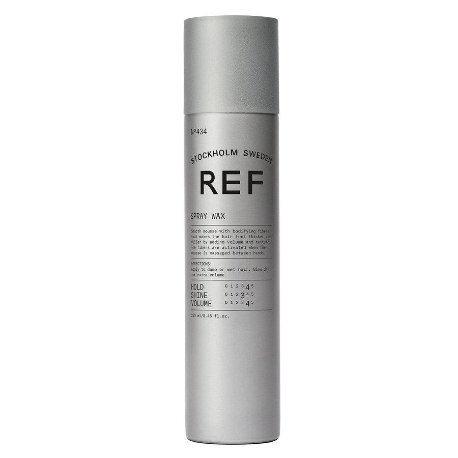 REF Spray Wax 250ml