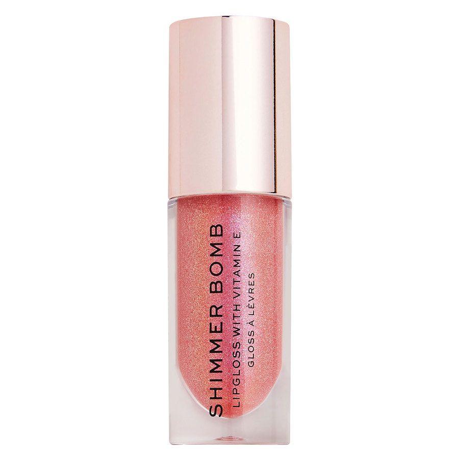 Makeup Revolution Shimmer Bomb Lip Gloss Daydream 4,5 ml