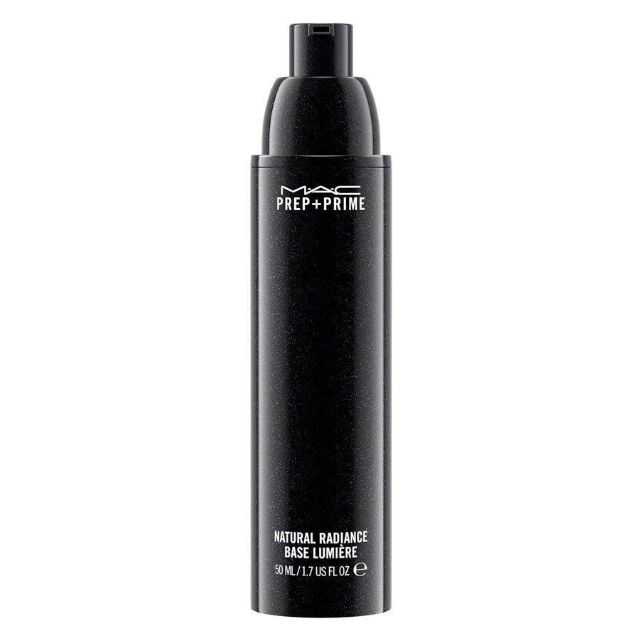 MAC Cosmetics Prep + Prime Natural Radiance Radiant Pink 50ml
