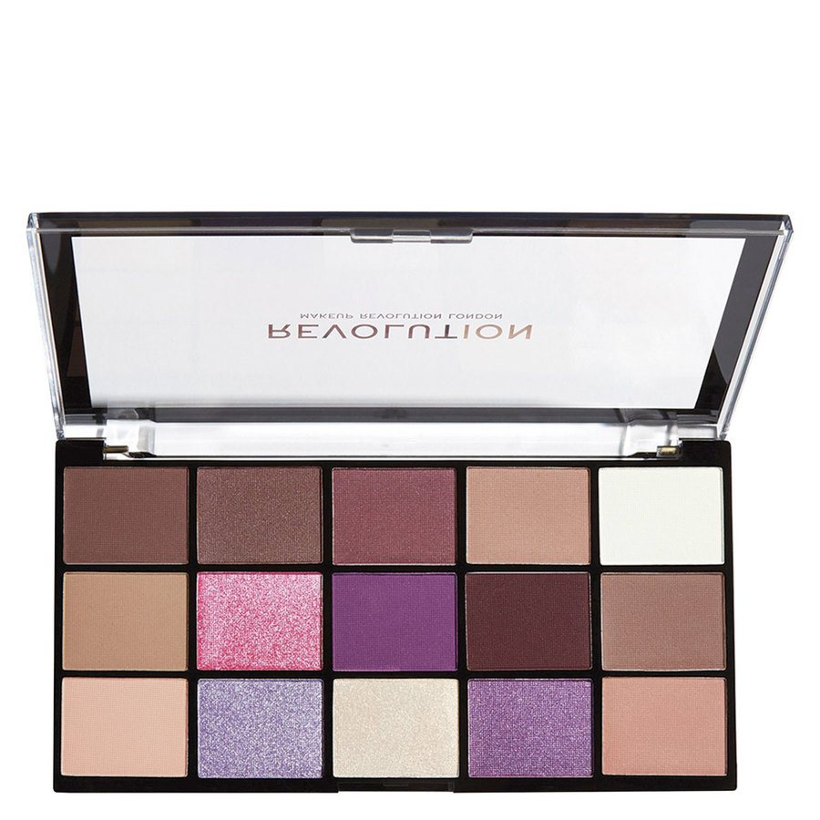 Makeup Revolution Re-Loaded Palette – Visionary