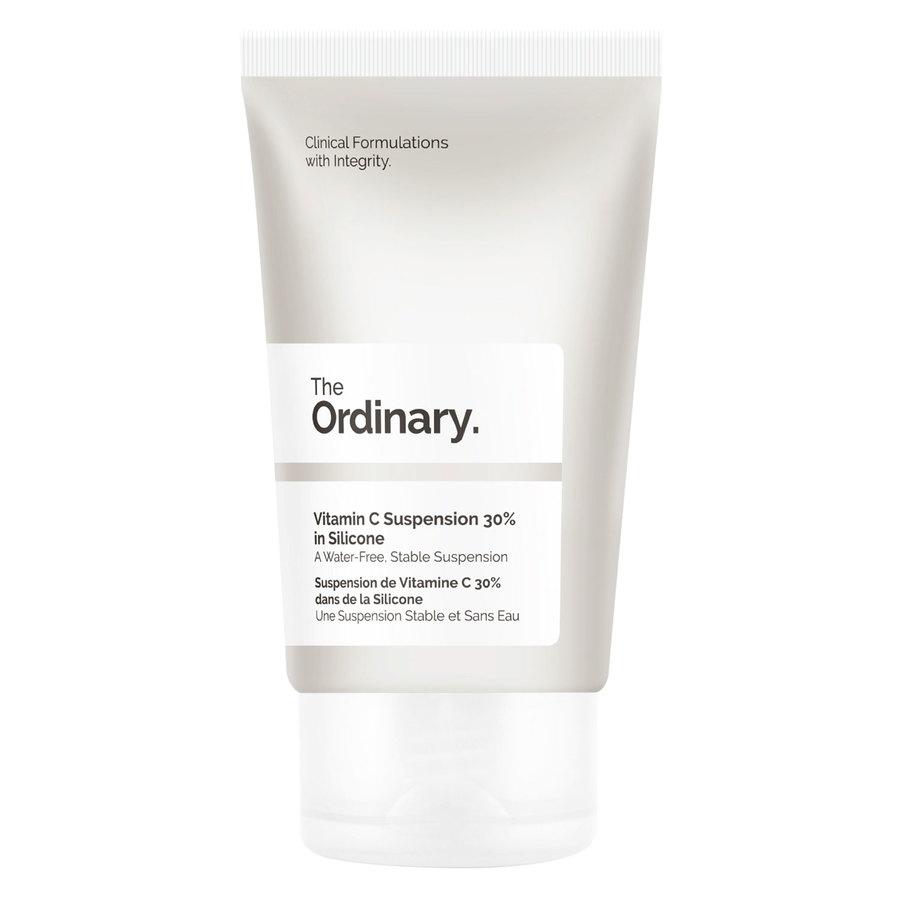 The Ordinary Vitamin C Suspension 30% in Silicone 30 ml