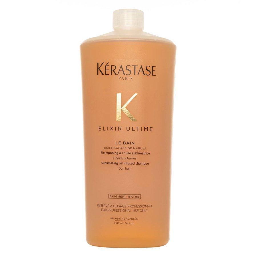 Kérastase Elixir Ultime Oil Shampoo 1000 ml