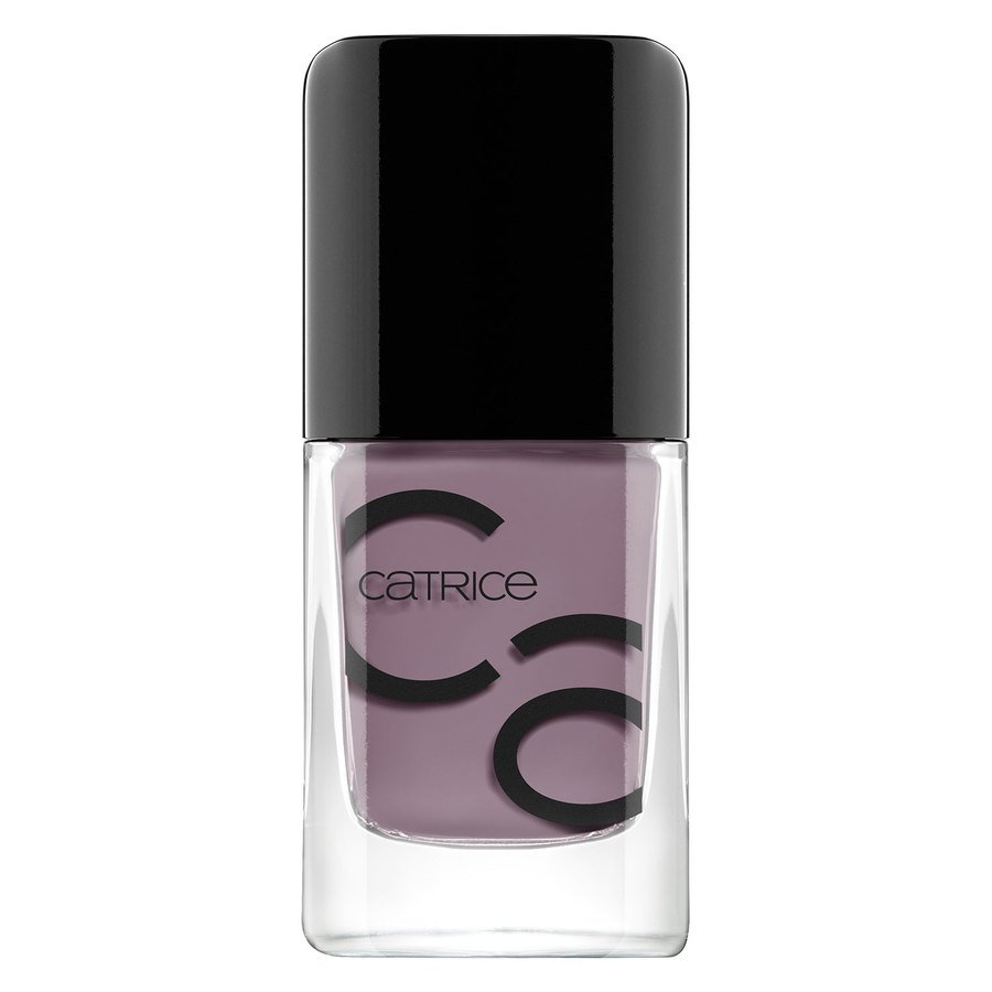 Catrice Iconails Gel Lacquer 102 Ready, Set, Taupe! 10,5 ml