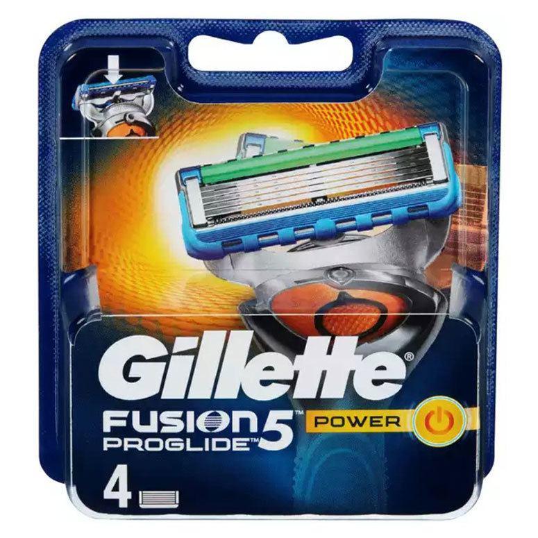 Gillette Fusion ProGlide 4 blad