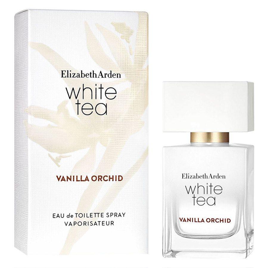 Elizabeth Arden White Tea Vanilla Orchid Eau De Toilette 30ml