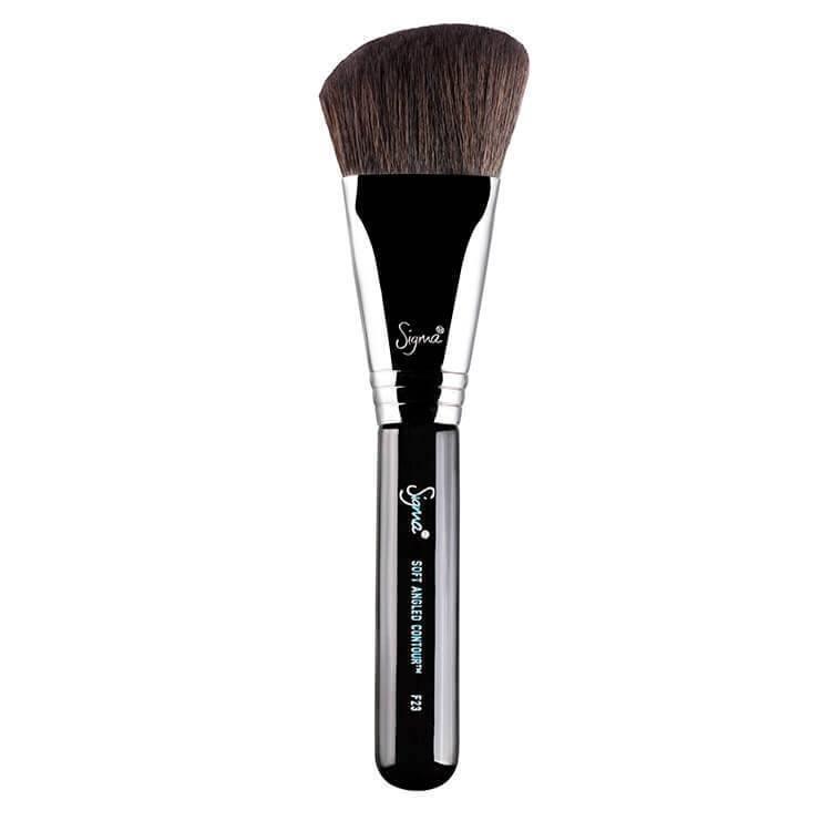 Sigma F23 – Soft Angled Contour™ Brush