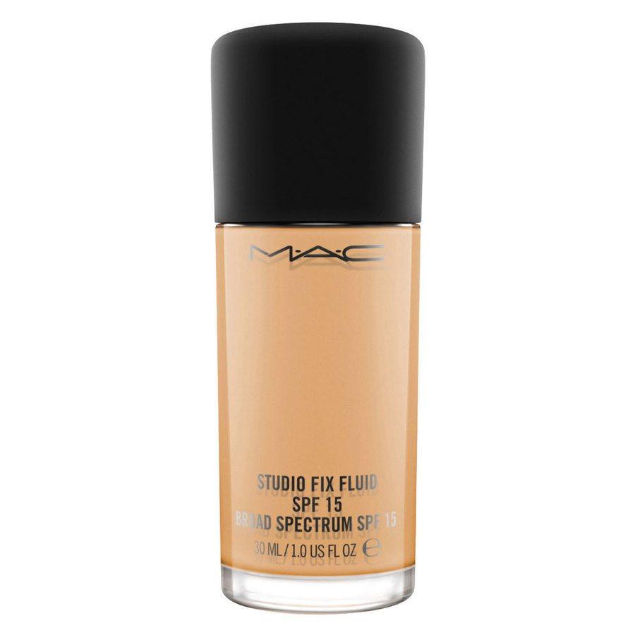 MAC Cosmetics Studio Fix Fluid Foundation SPF15 Nc42 30ml
