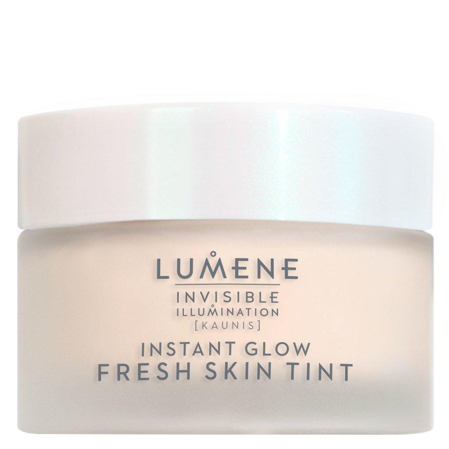 Lumene Instant Glow Fresh Skin Tint Universal Light 30 ml