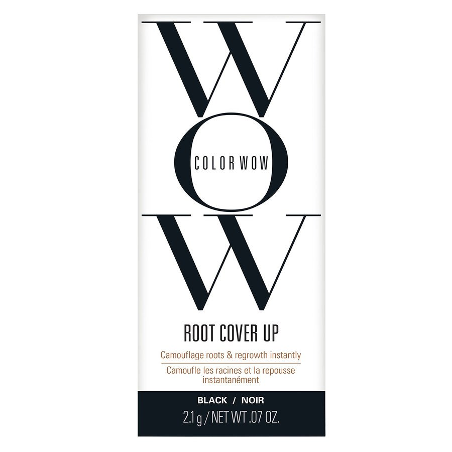 Color Wow Root Cover Up Black 2,1g