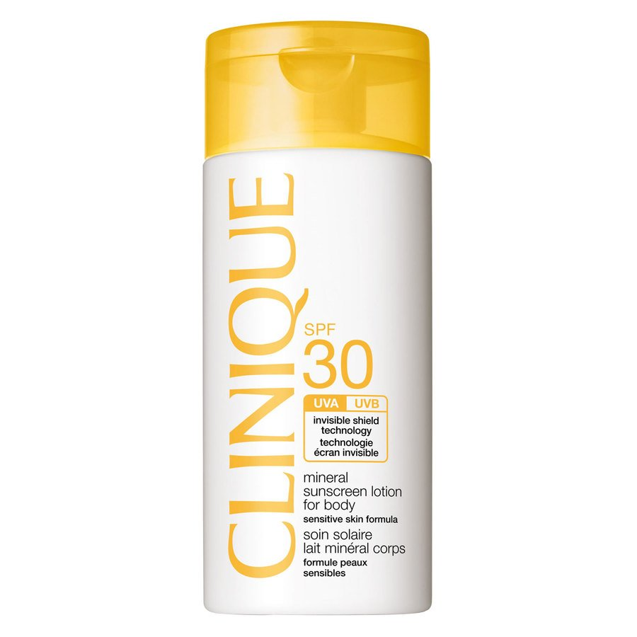 Clinique SPF30 Mineral Sunscreen Lotion for Body 125ml