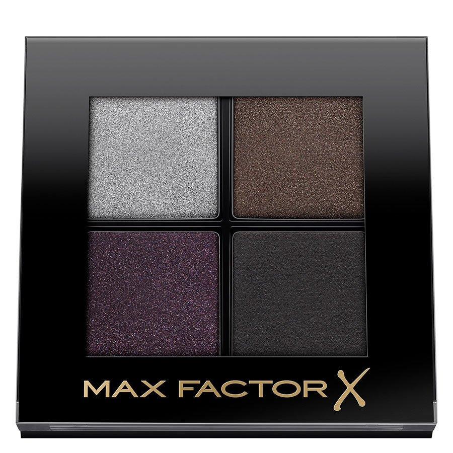 Max Factor Colour X-pert Soft Touch Palette 005 Misty Onyx 4,3 g