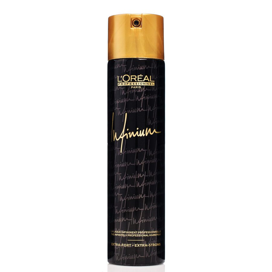 L'Oréal Professionnel Infinium Extra Strong Hairspray 300 ml