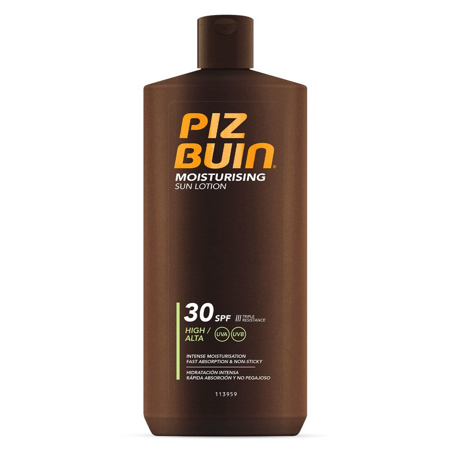 Piz Buin Moisturizing Sun Lotion SPF30 400 ml